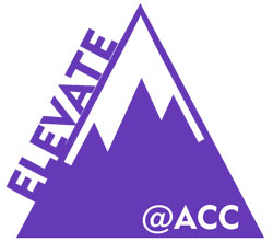 Elevate at ACC logo