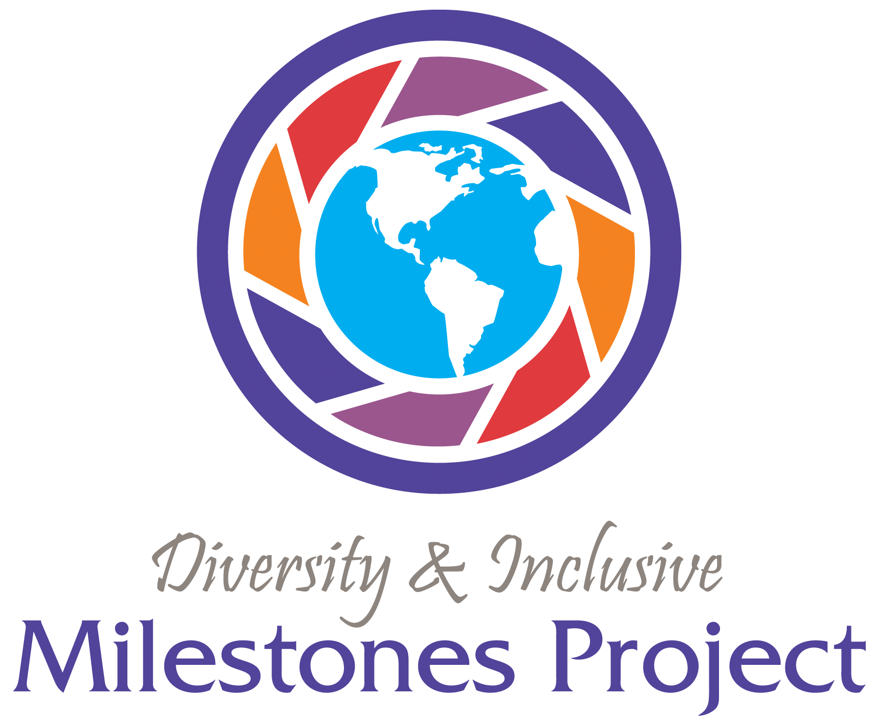 ACC Diversity and Inclusive Milestones Project logo