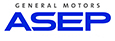 General Motors ASEP logo