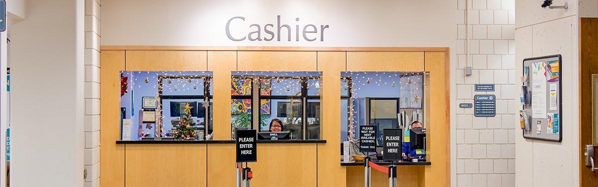 Cashier's Office   Arapahoe Community College