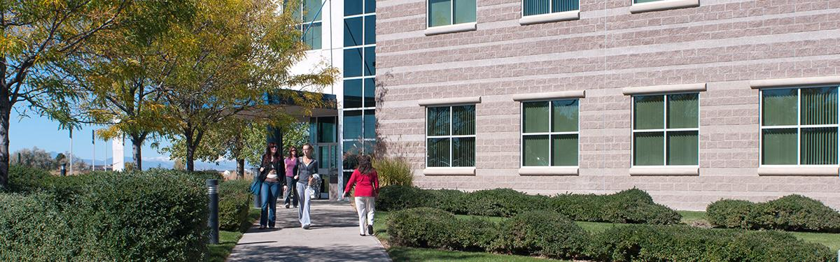 Arapahoe Community College Parker Campus