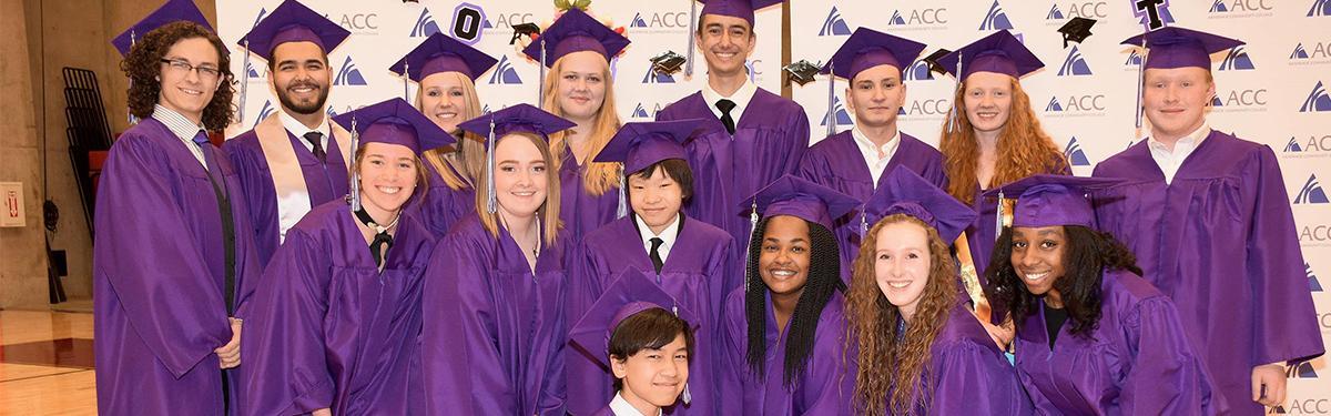 Graduation   Arapahoe Community College