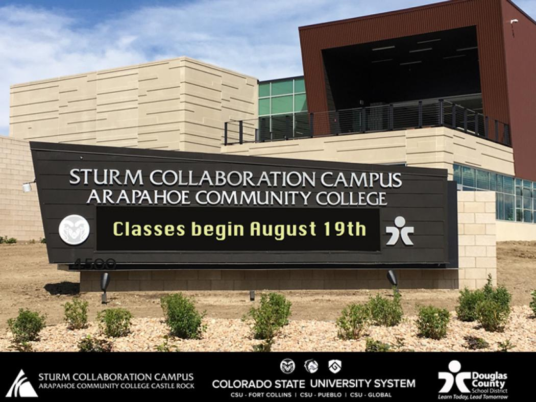 ACC Sturm Collaboration Campus