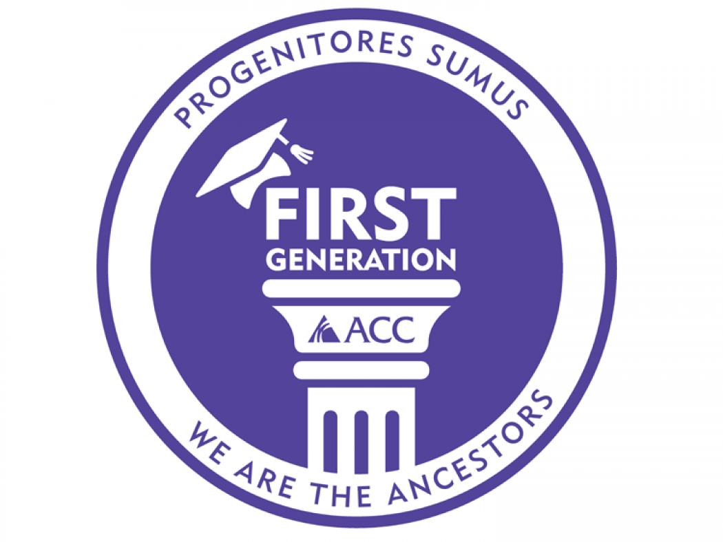First Generation at ACC