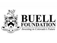 Buell Foundation logo
