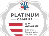 All In Platinum Campus graphic