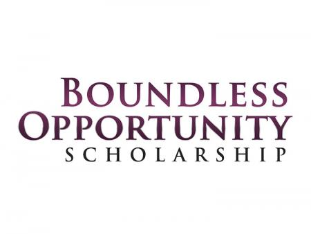 Boundless Opportunity Scholarship Logo