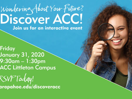 Discover ACC flier
