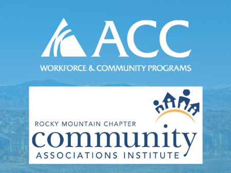 ACC WCP logo and CAM logo