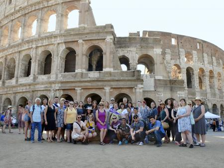 Group Photo - Italy 2019