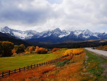 Rob McIntosh - God's Country, Colorado Photography