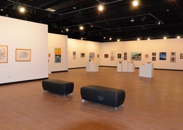 Art Galleries Arapahoe Community College